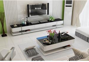 现代电视柜图片欣赏