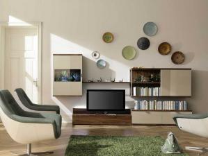 公寓创意电视柜