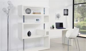 家具可组合书桌