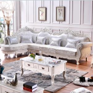 欧式客厅家具沙发