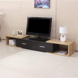 拖拉式客厅电视柜