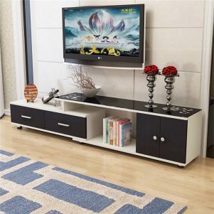 新古典客厅电视柜