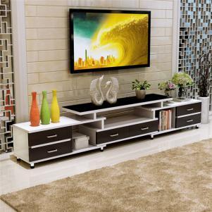 中式家居客厅电视柜
