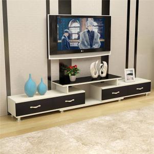 现代简约客厅电视柜