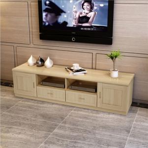 客厅地柜简易电视柜