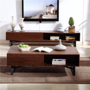 板式简易创意电视柜