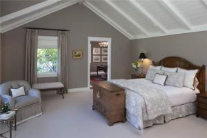 欧式卧室装修图片欣赏
