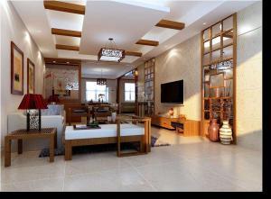 中式风格家居家具设计
