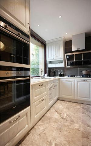 家庭厨房橱柜品牌