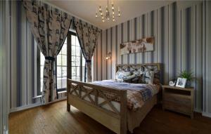 公寓欧式卧室装修