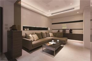 家居美式客厅家具