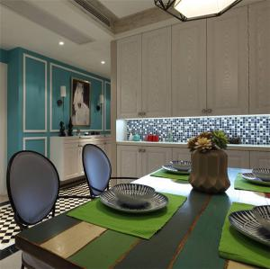 家居饭厅装饰柜