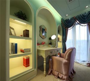 好看的最新新款书柜