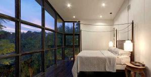 卧室改造包阳台效果图