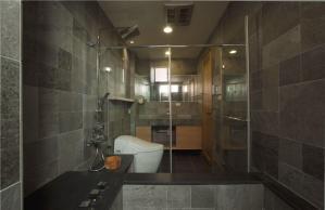 卫生间日式装修