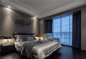 小户型家庭卧室装修