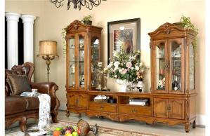 室内装饰柜定制