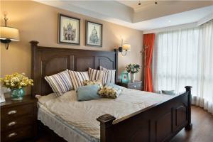小户型卧室装修大全