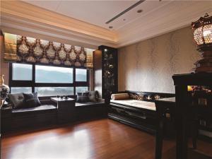 现代客厅家具设计