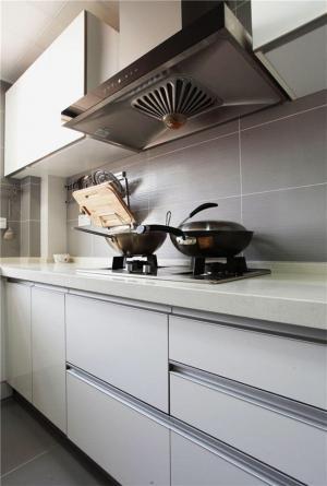 家庭厨房橱柜品牌排行榜