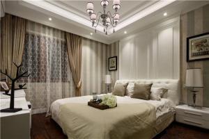 温馨十平米小卧室装修图