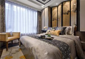 十平米小卧室装修图欣赏