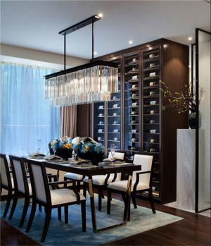 餐边柜家用红酒柜