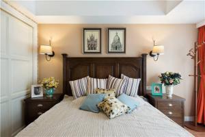 2017小卧室装修案例
