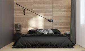 家装小卧室装修案例