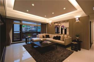 长方形客厅家具品牌