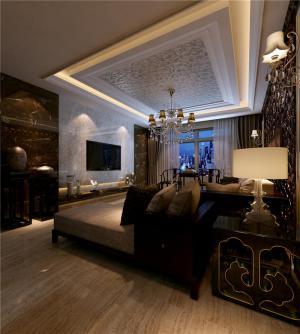 悬挂式电视柜设计