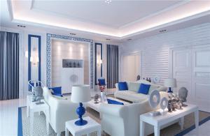 欧式沙发家具品牌