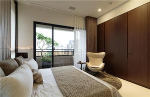 小清新欧式卧室装修