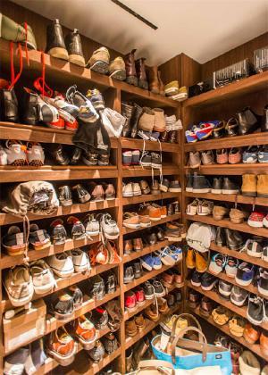 简易鞋柜定做