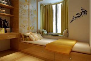 卧室装修榻榻米定制价格