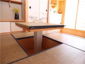 日式风格升降榻榻米