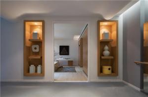 家装酒柜设计基本