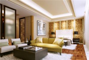 小户型客厅沙发组合