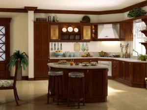 新古典厨房橱柜