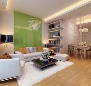 小清新欧式沙发家具