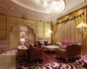 热门客厅沙发组合