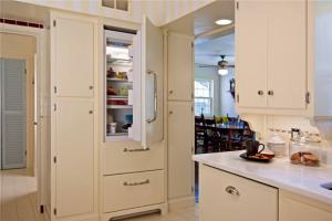 厨房装饰柜定做