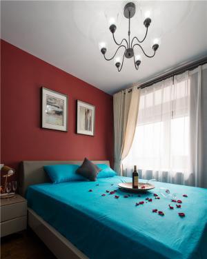 小户型装修实例房间设计