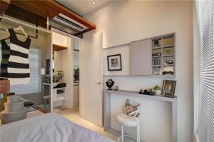 两居室小户型家庭装修