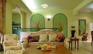 英式田园风格家具