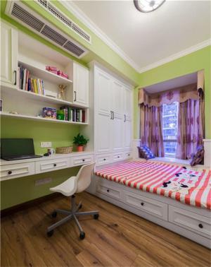 小房间榻榻米装修