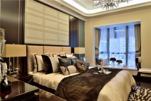 热门小卧室装修案例