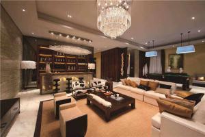 简约现代客厅家具