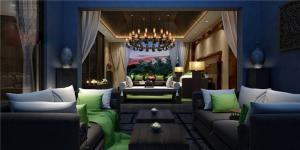 家装休闲沙发