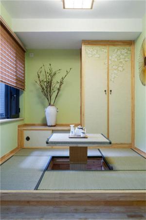 升降榻榻米麻将桌改造
